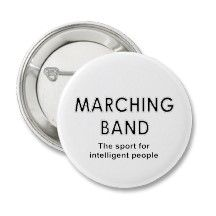 Marching Band- the only reason I made it through high school