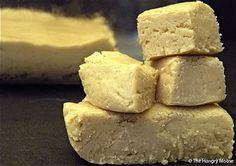 Maple Cream Fudge!!!