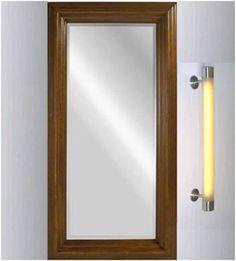 minardi mirror light