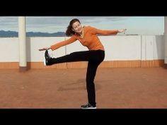 ▶ CARDIO ABDOMEN CINTURA-Adelgaza y tonifica toda la zona abdominal - YouTube