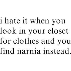 I hate when that happens..