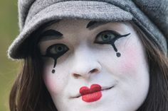 Mime?