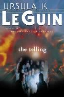The Telling  (Book) : Le Guin, Ursula K.