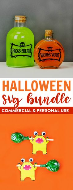 You're sure to enjoy making Halloween crafts using your  Cricut, Silhouette or Brother Scan N Cut machine. Crafting has never been  easier with the Makers Gonna Learn  Halloween SVG Bundle at your  fingertips! #silhouette #cricut #diy  #crafts #projects #diycrafts #diyprojects #diyideas #diecutting  #diecuttingmachine #cutfiles #svgfiles #diecutfiles #diycricutprojects  #cricutprojects #halloween
