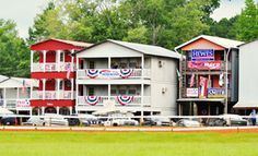 Mississippi's Giant House Party - The Neshoba County Fair
