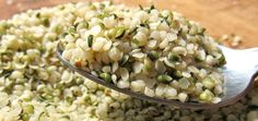 Easy Ways To Add Hemp Seeds To Your Diet - Leaf Science