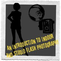 Studio and Flash Photography