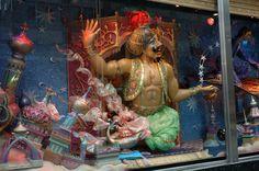 Bloomingdale's 2005 Holiday WindowDisplays