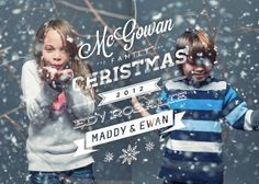 McGowan Family Christmas 2012 by isayx3