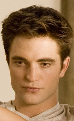 Breaking Dawn. Edward