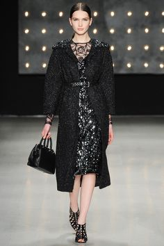 Look 35 MILLY Fall 2014