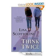 amazoncom, book worth, storm short, book list, lisa scottoline books