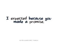 It's sad...to not be worth it. :-/