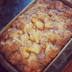 The Pioneer Woman's Baked French Toast