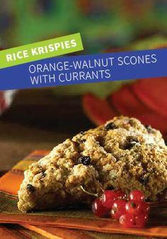 ... on Pinterest   Rice Krispies, Rice Krispies Treats and Dried Cherries