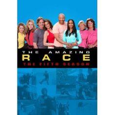 Amazing Race Season 5 (2004) $31.49