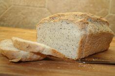 4 Paleo bread recipes