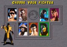 Mortal Kombat | Mortal Kombat