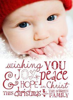 christmas card <3