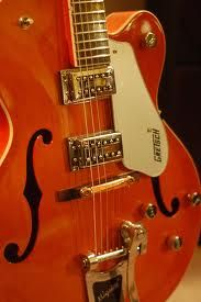 My beautiful Gretsch guitar.