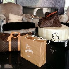my kind of bags :) <3