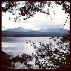 Lake Blue Ridge GA
