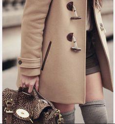 style, cloth, autumn, kneehigh socksov, camels, knee sock, closet, beauti thing, knee high socks