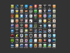 TeachThought offers 50 back-to-school smartphone apps, arranged by category.