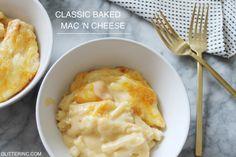 mac 'n cheese - Clas