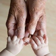 spanning the generations