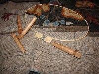 Searsport Rug Hooking -- Extra Goodies