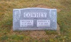 ℒaid, william, 19352006, cowhey, ℛest