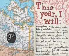 I will go to.............
