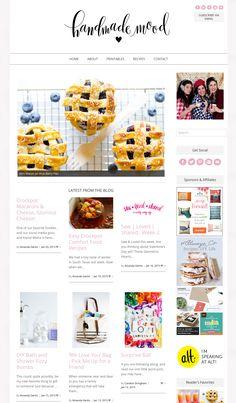 Love this sweet blog