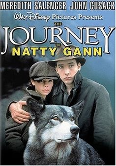 The Journey of Natty Gann (1985) ....