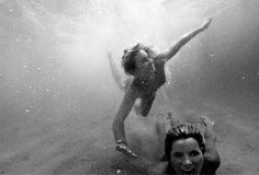 mermaids...