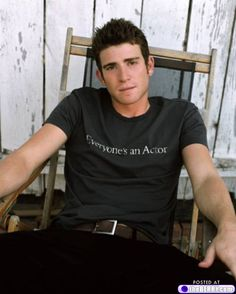 Bryan Greenberg I remember him from OTH. hottie.