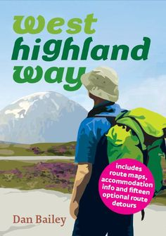 This fantastic new volume by rising star of outdoors journalism Dan Bailey is all you need for tackling this classic walk. Containing 15 optional hill and glen detours as well as stunning photography, clear mapping of the West Highland Way itself and information on where to eat and sleep along the way, this value-for-money guide is set to become a classic. $9.49
