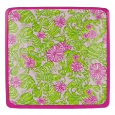 Lilly Pulitzer party supplies---just what I'm looking for!