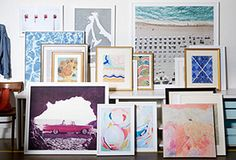 Find the Perfect Piece: The Art Shop