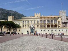 Princes Palace of Monaco