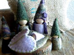 sweet gnome, gnome sweet