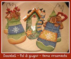 "PAL Christmas Time: DanielaG ""Giugno"""