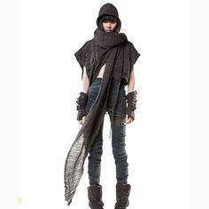 costum, fashion, style, cloth, outfit, inspir, demobaza bg, warrior princess, post apocalyptic