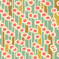 Do What You Love : Surface Pattern Showcase!