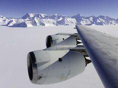 NASA - Antarctica's Tallest Peak