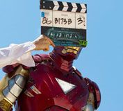 New Images from THE AVENGERS