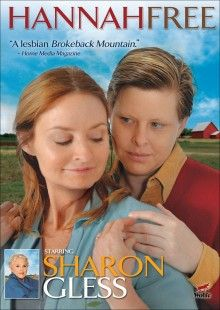This multilayered drama portrays the lifelong romance of Hannah and Rachel — impassioned lovers since youth, their mutual love and desire never waver despite a marriage, a world war, infidelity and family denial. Starring Sharon Gless and Maureen Gallagher; plus the fabulous duo Kelli Strickland and Ann Hagemann (as the younger Hannah and Rachel — pictured on the exciting new DVD re-release box cover).