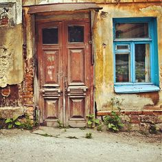 Old town Tulla, Grigory A, via Flickr town tulla, old town