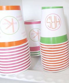 cute website for party supplies and gifts